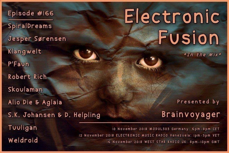 Banner Electronic Fusion E166
