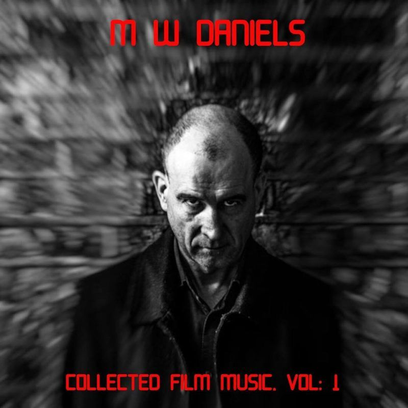 M W Daniels - Martin Daniels - Electronic music of Brainvoyager - Electronic Fusion