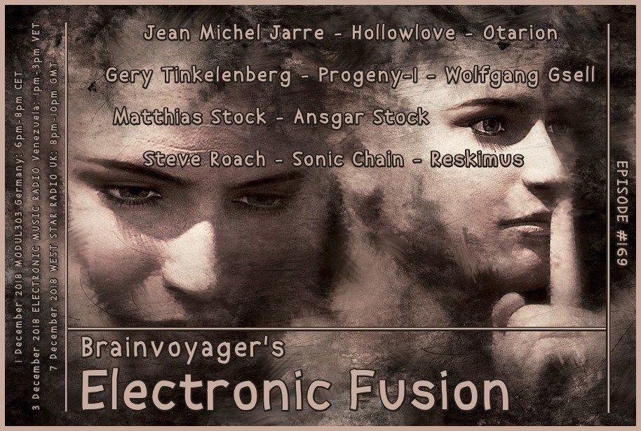 Banner Electronic Fusion E169