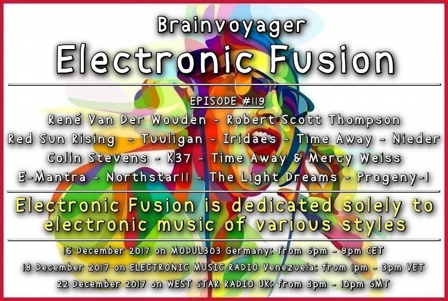 Banner Electronic Fusion E119