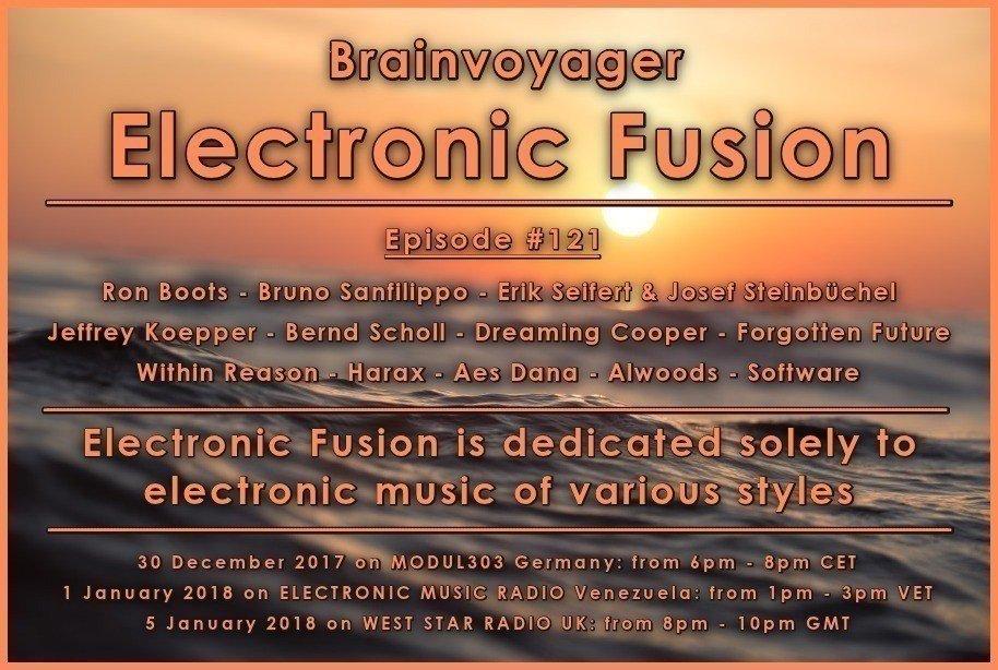 Banner Electronic Fusion E121