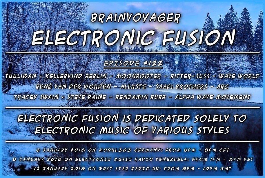 Banner Electronic Fusion E122