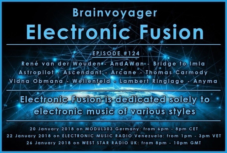 Banner Electronic Fusion E124
