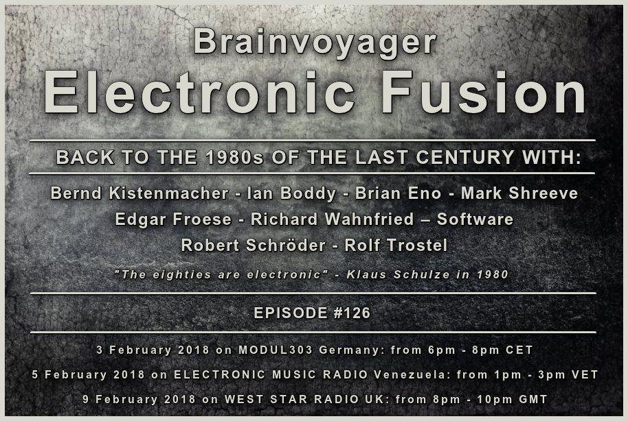 Banner Electronic Fusion E126
