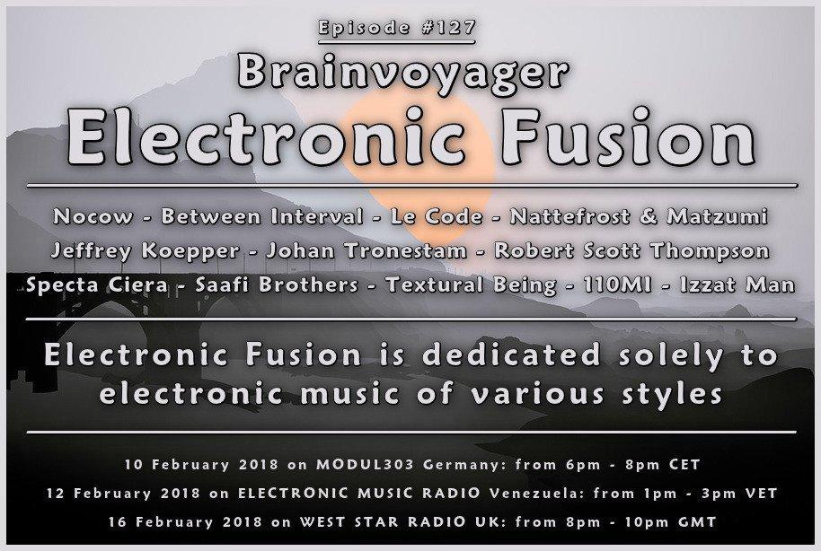 Banner Electronic Fusion E127
