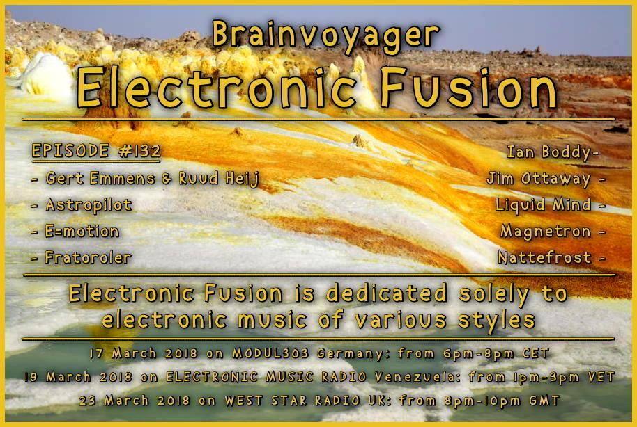 Banner Electronic Fusion E132