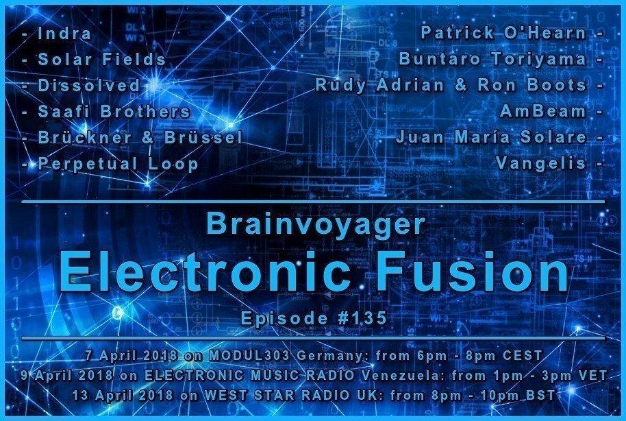 Banner Electronic Fusion E135