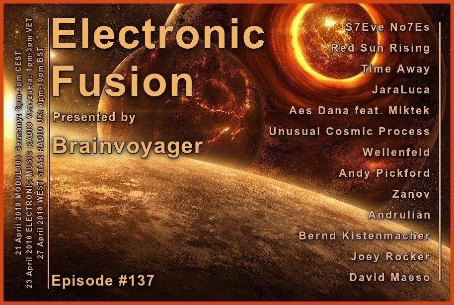 Banner Electronic Fusion E137