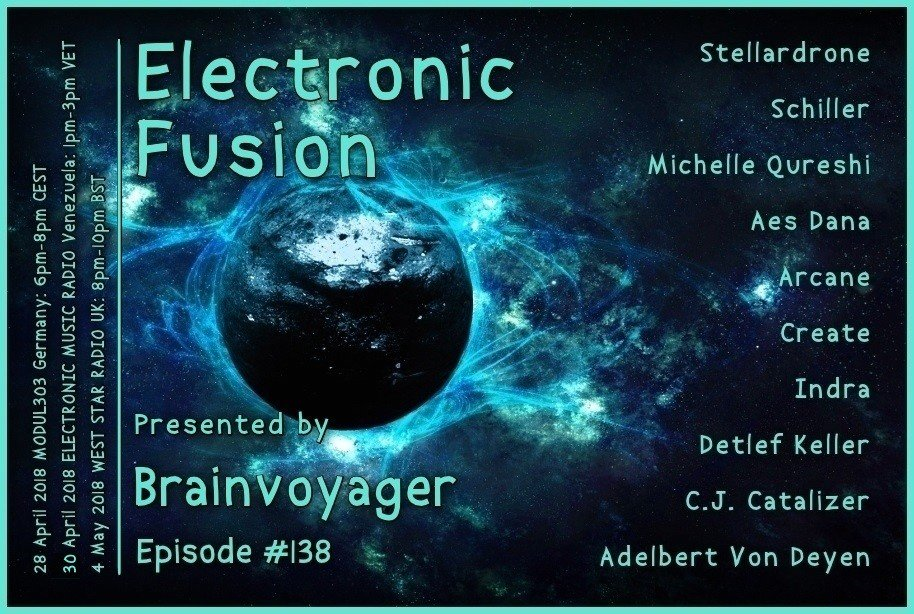 Banner Electronic Fusion E138